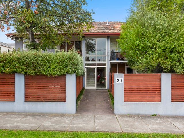 5/20 Toward Street, Murrumbeena, Vic 3163