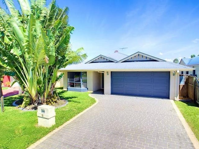 18 Portias Pl, Thornlands, Qld 4164