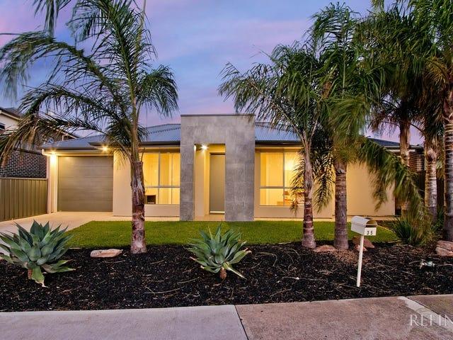 35 Tasman Avenue, Flinders Park, SA 5025