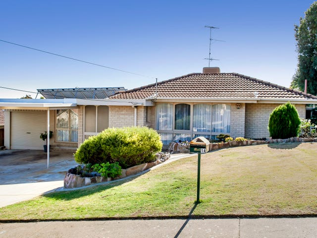 14 Lowanna Road, Seaview Downs, SA 5049