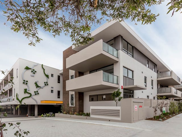 2/484 Fitzgerald Street, North Perth, WA 6006