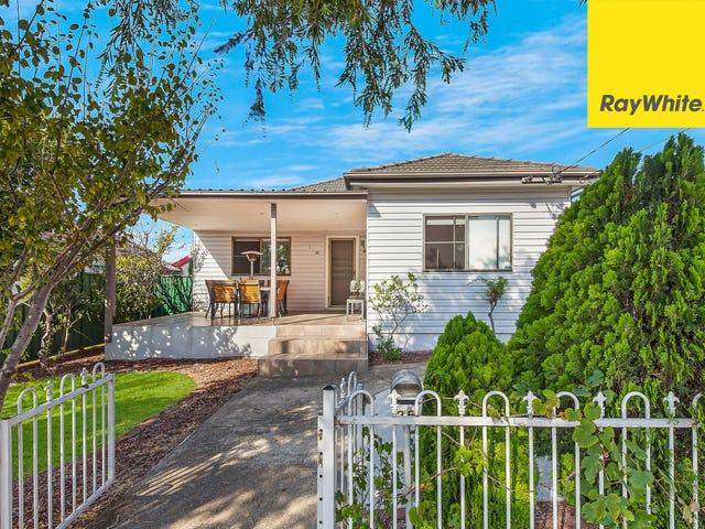 25 Excelsior Street, Merrylands, NSW 2160