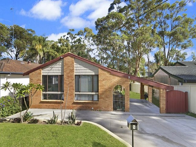 5 Richard St, Saratoga, NSW 2251