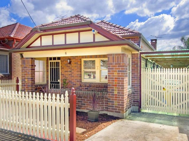 6 Stanley Street, Leichhardt, NSW 2040