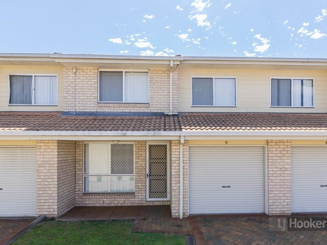 9/259-267 Browns Plains Road, Browns Plains, Qld 4118