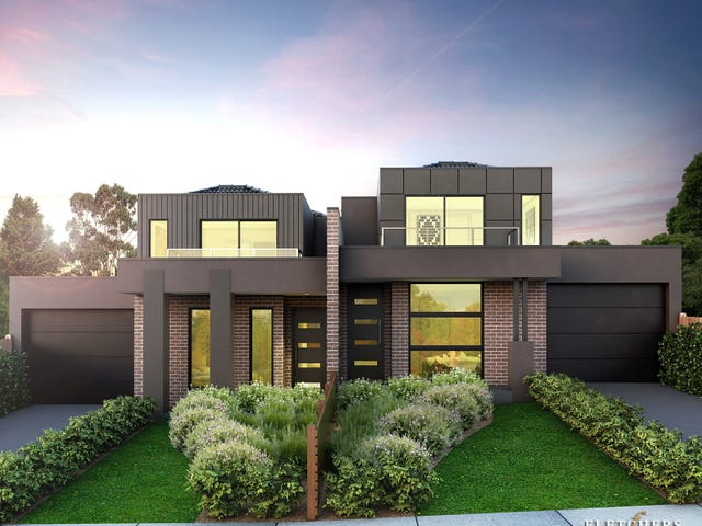 34a & 34b Collins Street, Heidelberg Heights, Vic 3081