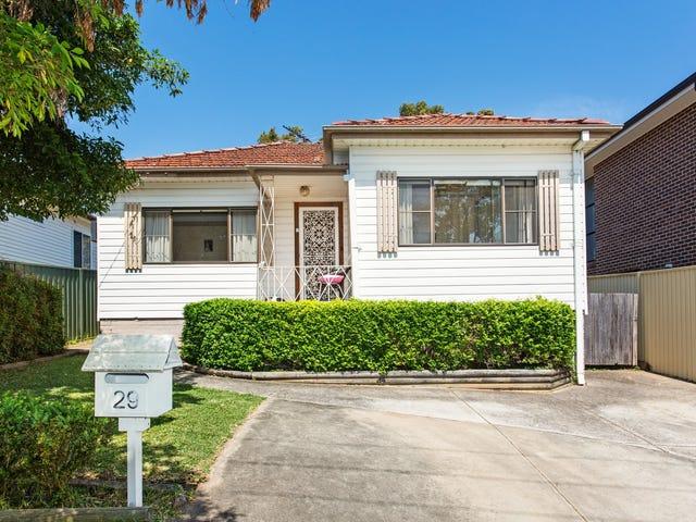 29 Milford Road, Peakhurst, NSW 2210
