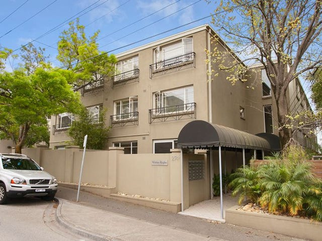 4/274a Domain Road, South Yarra, Vic 3141