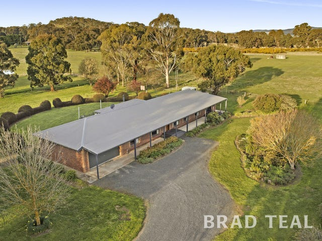 329 Pipers Creek Road, Kyneton, Vic 3444