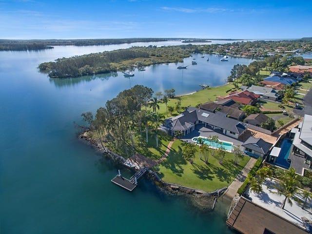 38 Palm Terrace, Yamba, NSW 2464