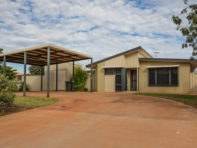 1 Bridge Street, South Hedland, WA 6722