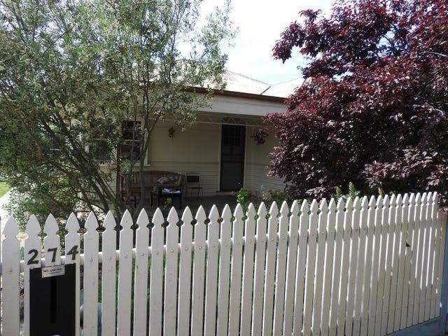 274 Olive Street, South Albury, NSW 2640