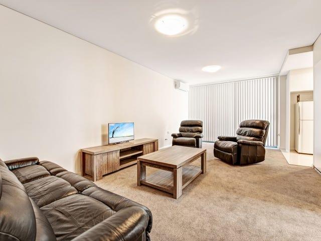 4/10 Merriville Road, Kellyville Ridge, NSW 2155