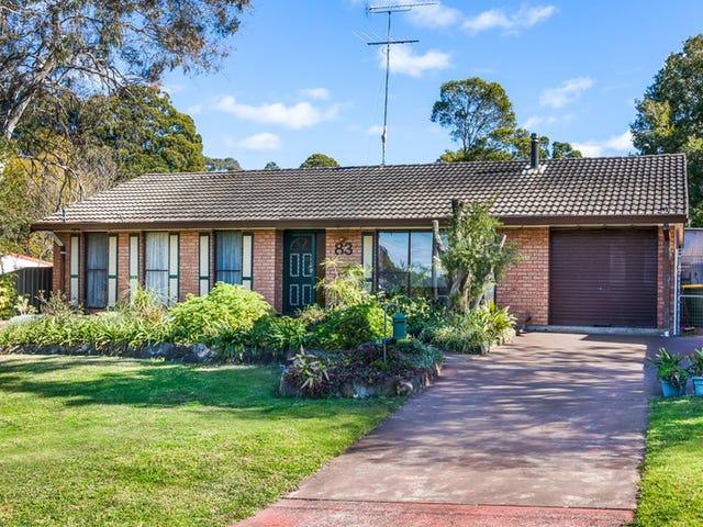 83 Merton Street, Sutherland, NSW 2232