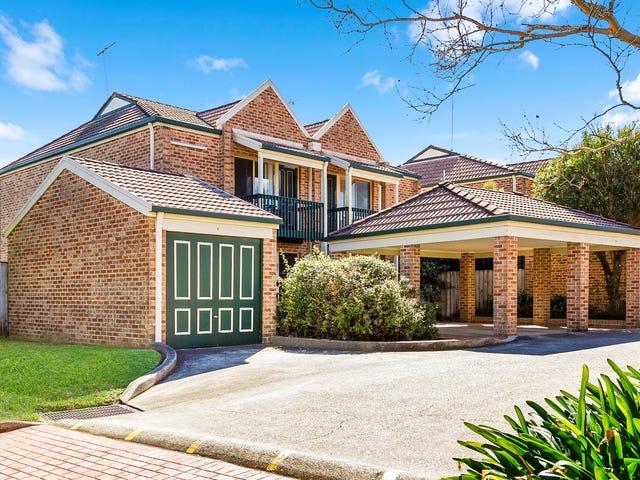 1/18 Bowen Close, Cherrybrook, NSW 2126