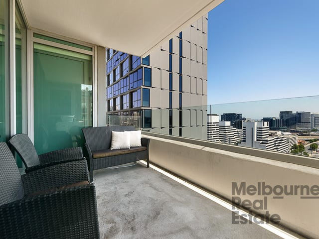 2106/8 Downie Street, Melbourne, Vic 3000