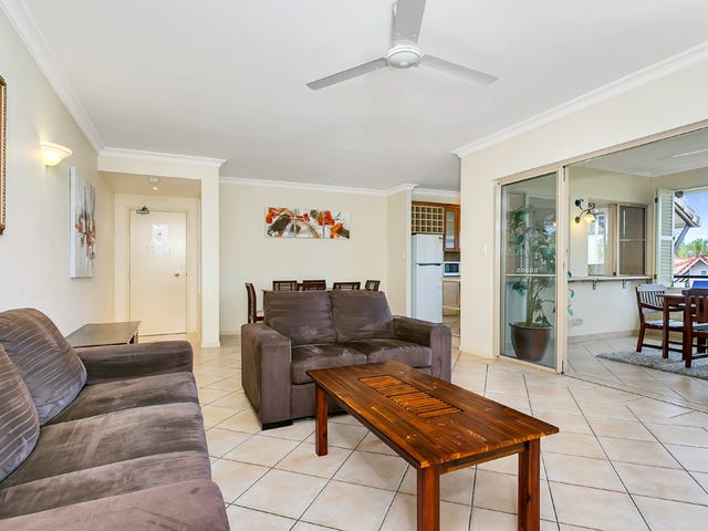 714/2 Greenslopes Street, Cairns North, Qld 4870