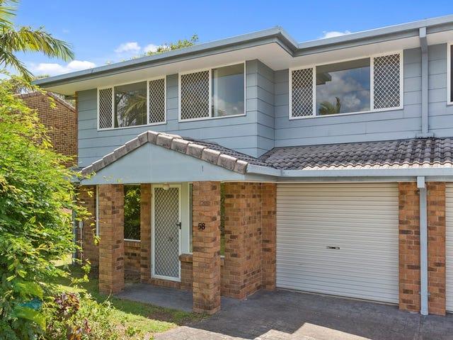 58/97 Edmund Rice Drive, Southport, Qld 4215
