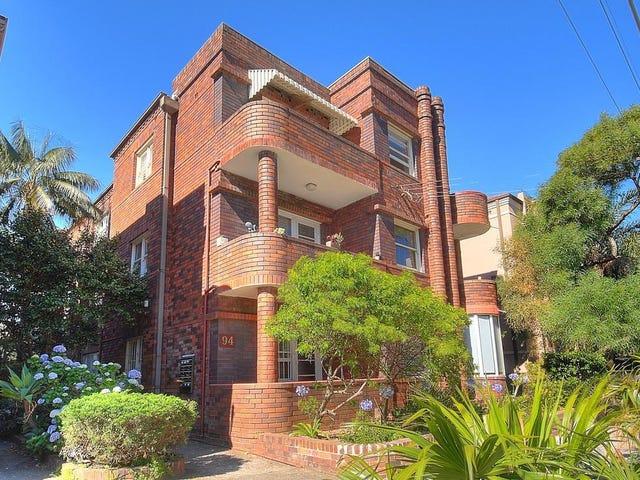 1/94 Coogee Bay Rd, Coogee, NSW 2034