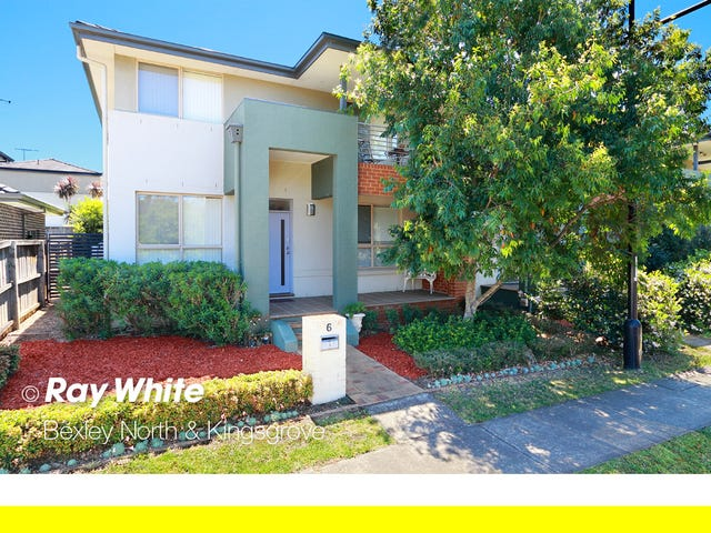 6 Montefiore Avenue, West Hoxton, NSW 2171