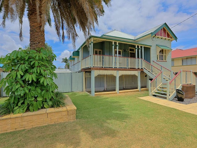 12 Buss Street, Bundaberg South, Qld 4670
