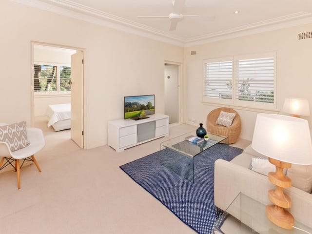 4/52A Premier Street, Neutral Bay, NSW 2089