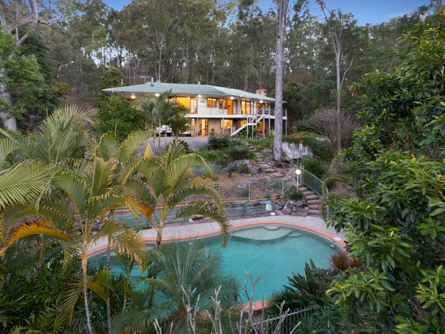 8 Lookout Court, Camp Mountain, Qld 4520