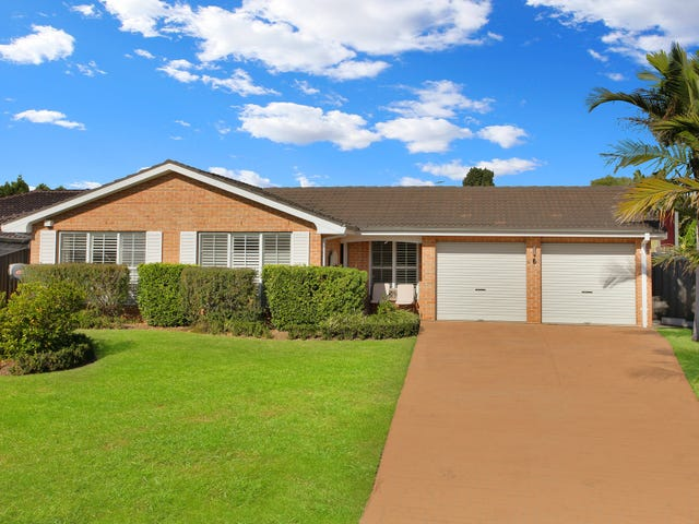 6 Ancilia Close, Quakers Hill, NSW 2763