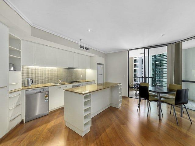 1102/120 Mary Street, Brisbane City, Qld 4000