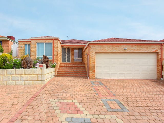 23 Dandenong  Way, Alexander Heights, WA 6064