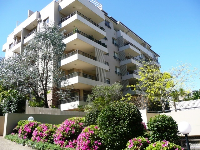 506A/28 Whitton Road, Chatswood, NSW 2067
