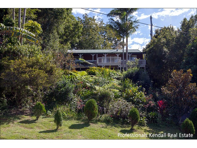 3 Ohia Ct, Tamborine Mountain, Qld 4272