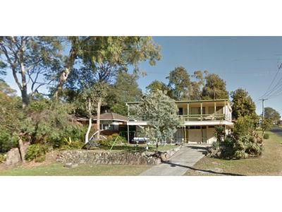 28 Lagoon Drive, Glenbrook, NSW 2773