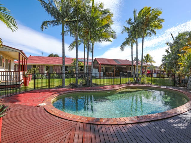 21 Maidstone Place, Parkwood, Qld 4214