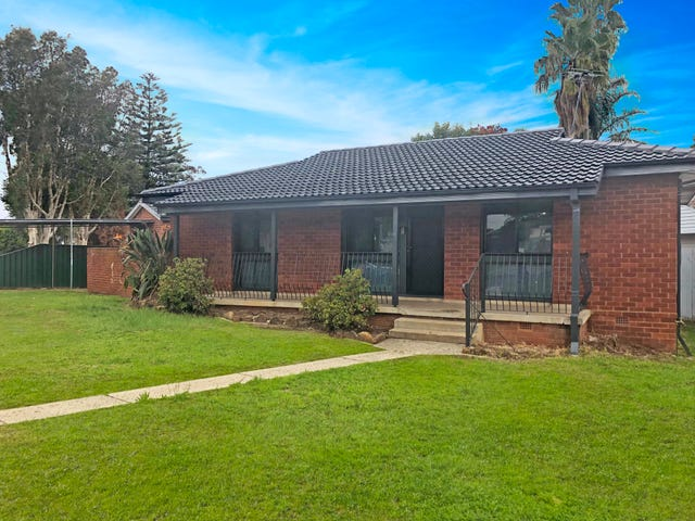 2 Brennan Place, Blackett, NSW 2770
