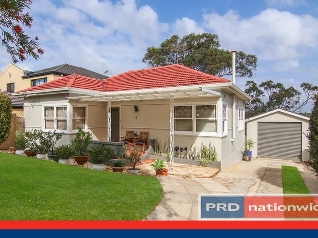 6 Old Forest Road, Lugarno, NSW 2210
