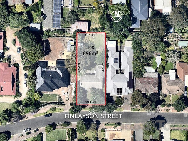 11 Finlayson Street, Netherby, SA 5062