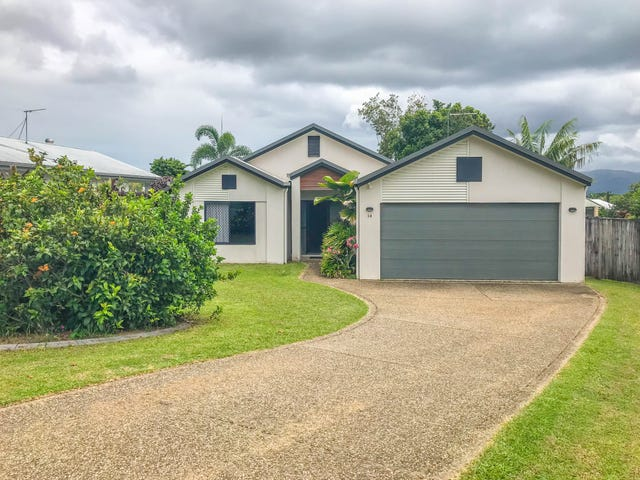 14 Mayflower Street, Mount Sheridan, Qld 4868