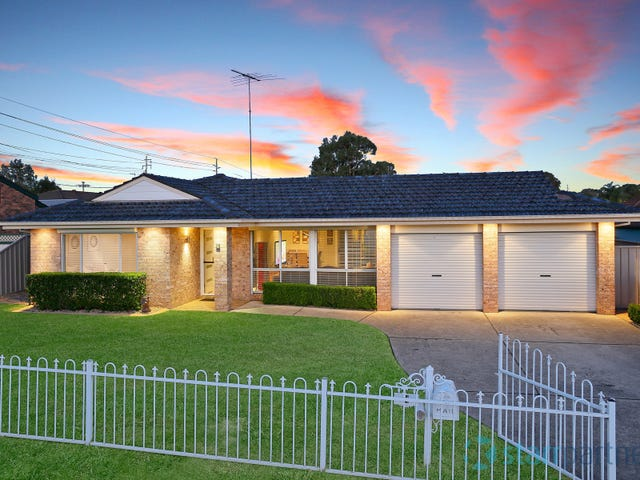 6 Berger Rd, South Windsor, NSW 2756