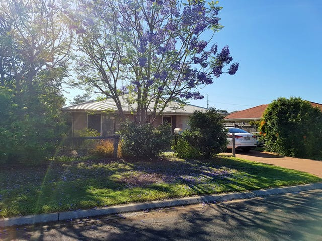 8 Oxford Court, Laidley, Qld 4341