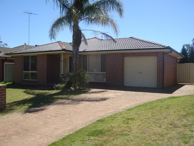 6 Barnard Place, St Helens Park, NSW 2560