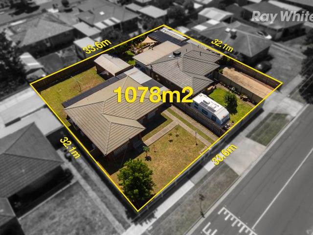 607 & 609 Dalton Road, Epping, Vic 3076