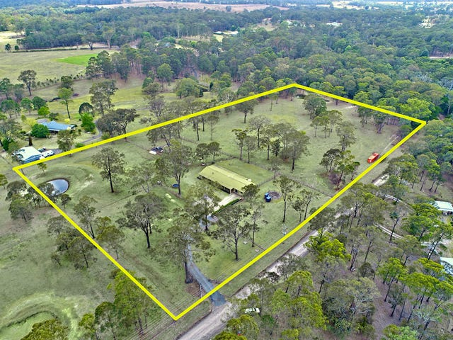 25 Creighton Road, Lakesland, NSW 2572