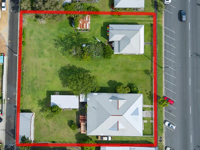 47-51 Woodburn Street, Evans Head, NSW 2473