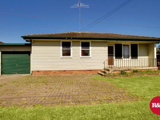 22 Goroka Street, Whalan, NSW 2770