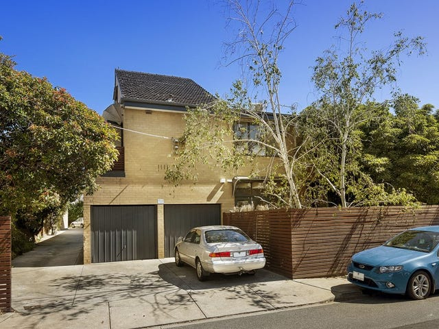 9/42 Albion Street, South Yarra, Vic 3141