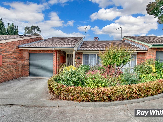 5/42 Blackman Crescent, Macquarie, ACT 2614
