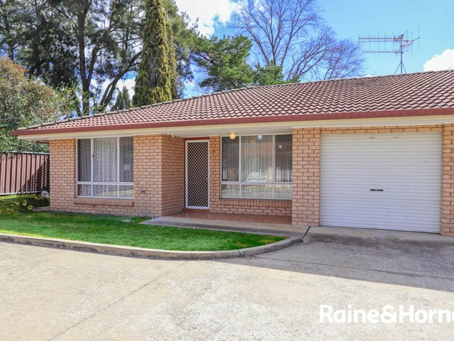 4/196 Piper Street, Bathurst, NSW 2795