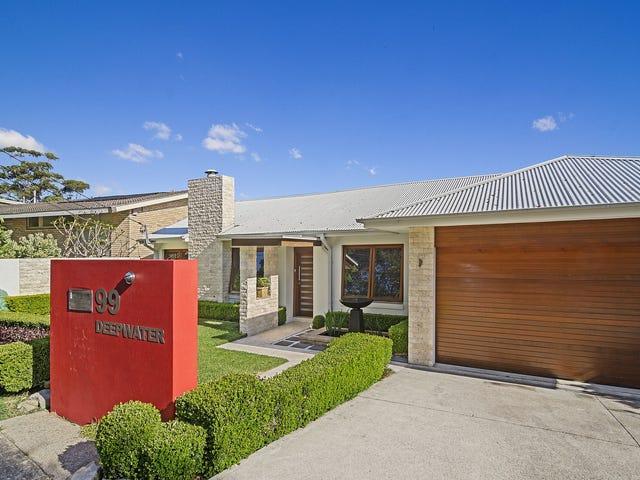 99 Deepwater Road, Castle Cove, NSW 2069
