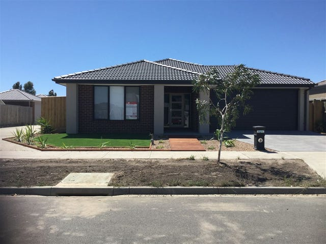 3 Burrell Way, Mernda, Vic 3754
